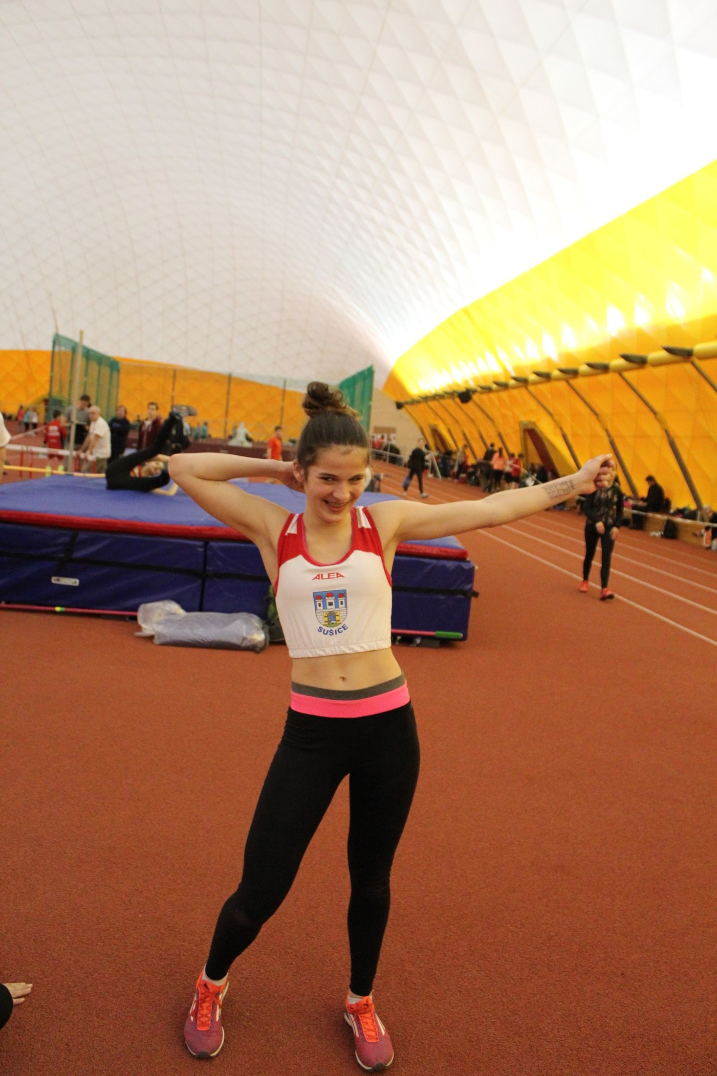 Veronika Simetová