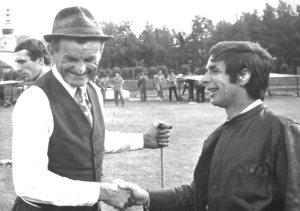 Antonín Končal a Tonda Končal, Sušice 1981