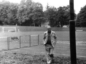 Ladislav Nešpor, Domažlice 1980