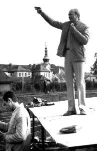 Josef Novák, Sušice 1981